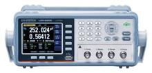 PONT DE MESURE RLC DE TABLE 10 Hz à 100 kHz _ GW INSTEK LCR6200