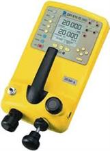 CALIBRATEUR DE PRESSION ATEX PORTABLE  [ 2 bar  ou  20 bar ]       _  DPI 615  IS